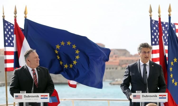 HNS BiH poziva SAD i RH da osiguraju ravnopravnost konstitutivnih naroda