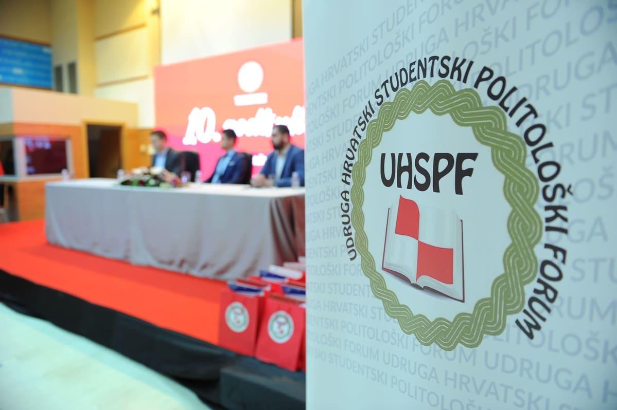 HSPF i Pleter: Hrvatski studenti iz Mostara i Sarajeva dogovorili suradnju