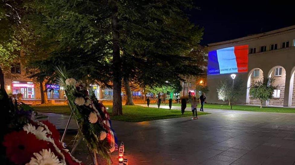 Zašto Hrvati iz BiH najbolje razumiju borbu Francuske protiv terorizma