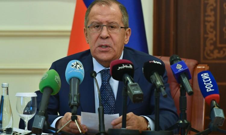 Lavrov je u samoizolaciji i ipak ne dolazi u posjet BiH
