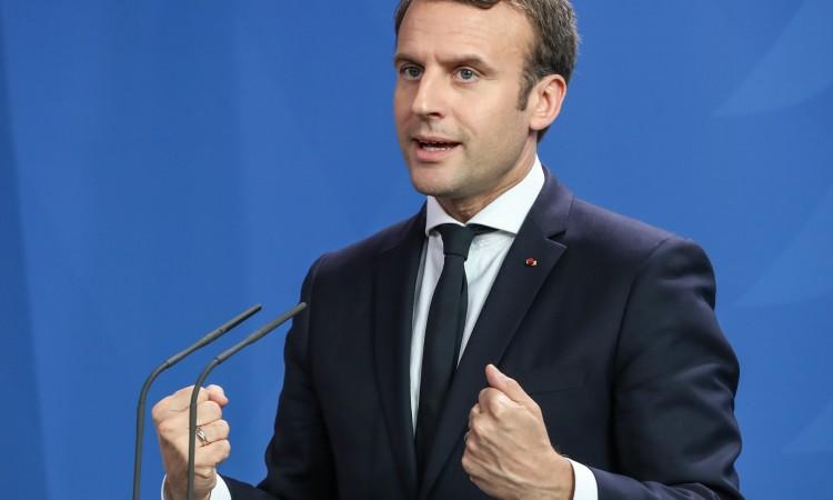 Macron: Spremni smo na Brexit bez sporazuma
