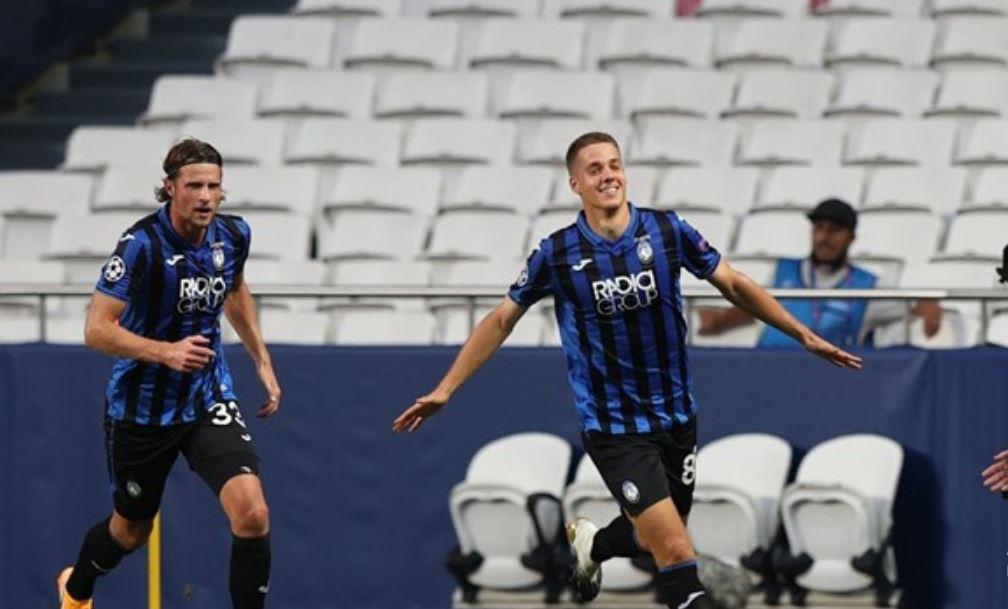 Mario Pašalić ostvario odličan uspjeh odmah na početku sezone!