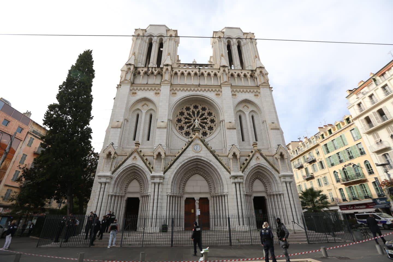 Vatikan osudio teroristički napad u Francuskoj