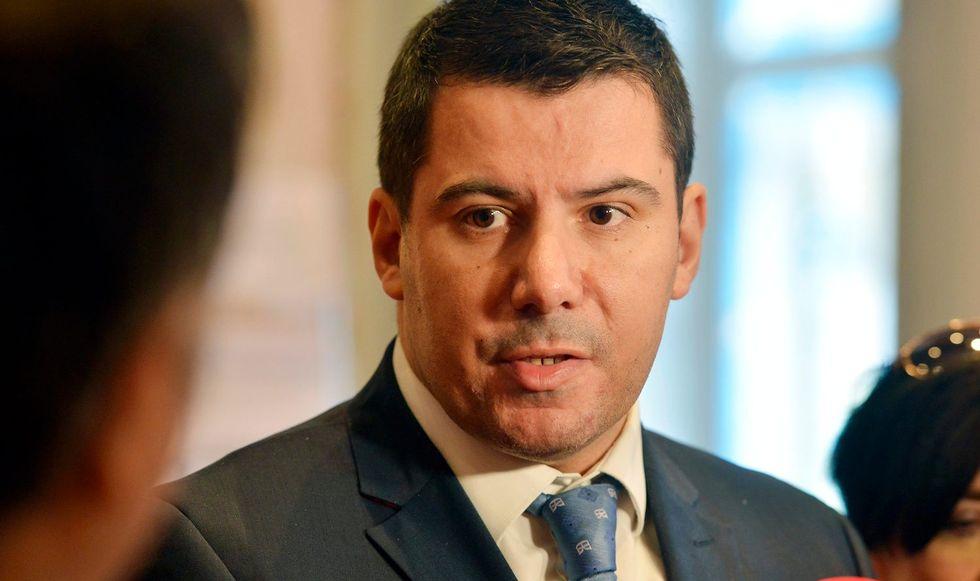 Grmoja optužio Plenkovića da je zapovijedao DORH-u