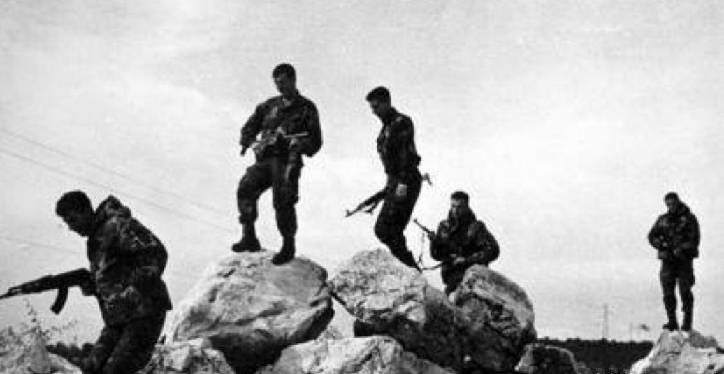 Operacija Bura ili Mitrovdanska bitka: Žestok sukob HVO-a i VRS-a