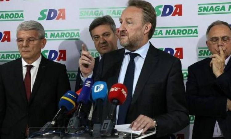 Izetbegović: Srbija se priprema za nove tihe agresije i pokušaje dominacije