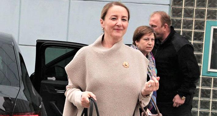 Naša stranka: Sebija Izetbegović mora otići