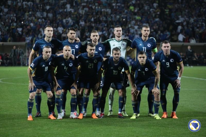 FIFA rang ljestvica: BiH nazadovala jedno mjesto, sada je 51.