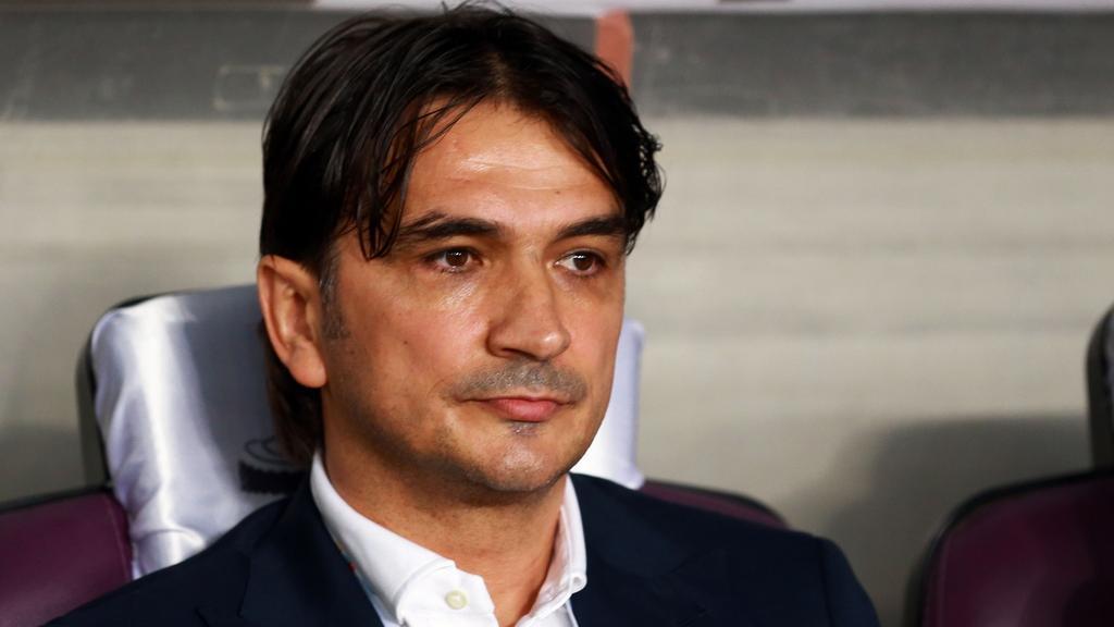 Zlatko Dalić objavio popis igrača za utakmice u studenom