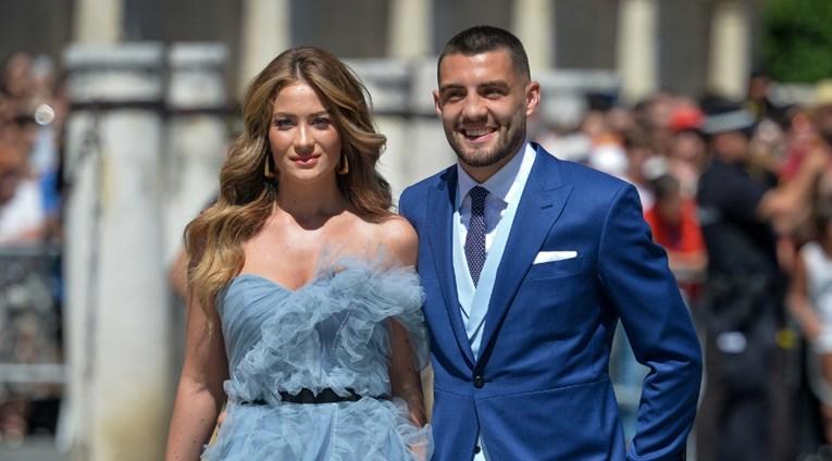 Izabel i Mateo Kovačić dobili sina, odlučili se za tradicionalno, kršćansko ime
