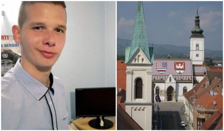 Hrvatski svećenik komentirao slučaj Bezuka: On nije 'heroj novog doba' i njegov čin nije žrtva