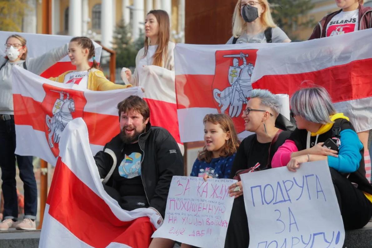 Bjelorusija zatvorila granice zbog 'epidemioloških razloga'