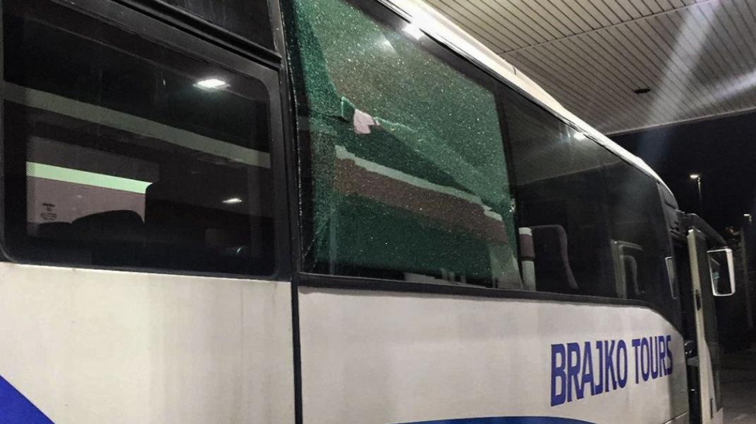Novi napad na Hrvata u Bugojnu, kamenovali autobus hrvatskog autoprijevoznika