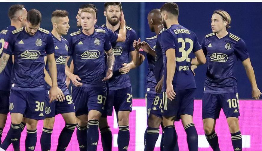 Dinamo i Rijeka saznali svoje suparnike u Europa ligi!