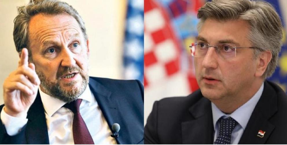 Kako su Bakir i SDA kopirali Plenkovićev HDZ?