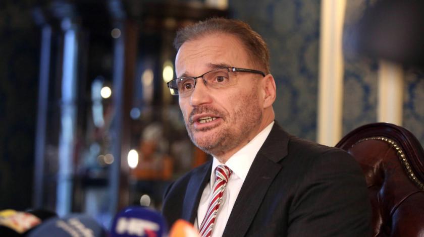 'Plenković i Božinović su znali da su Kovačević i klub pod mjerama i da tamo zalazi predsjednik. Pustili su ga u zamku'