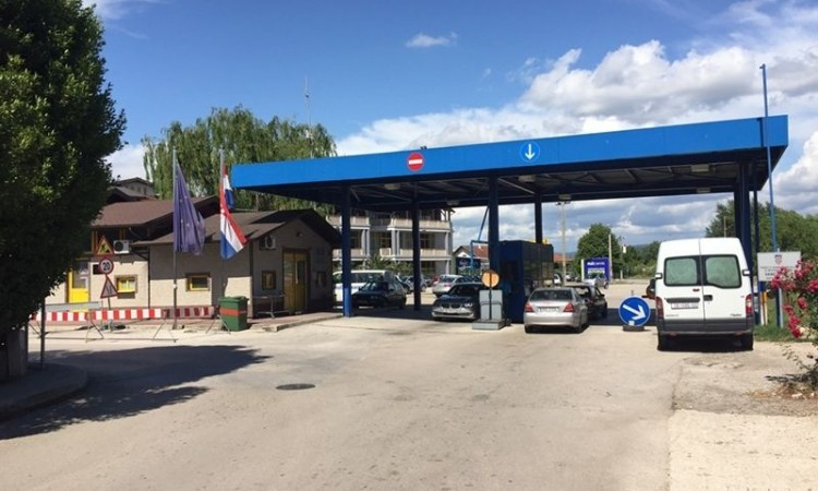Otvaraju se pogranični prijelazi između Hrvatske i BiH