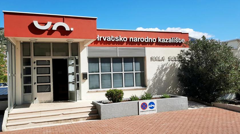 U utorak i srijedu u HNK Mostar 'Logorilijada'