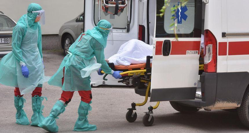 U BiH danas gotovo tisuća novozaraženih. Umrlo je 20 osoba