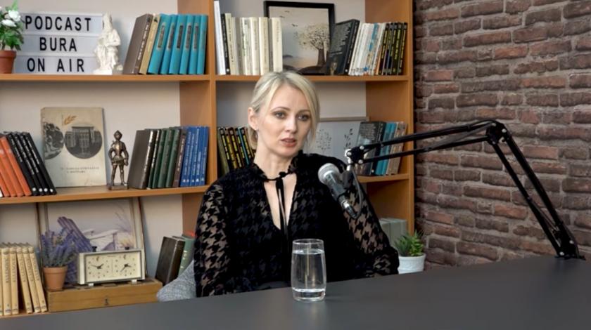 Magdalena Blažević: Ni najbolji pisci ne mogu izmisliti likove iz priča moje bake