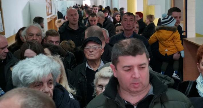 Međunarodna zajednica nadgledat će svako biračko mjesto u Mostaru