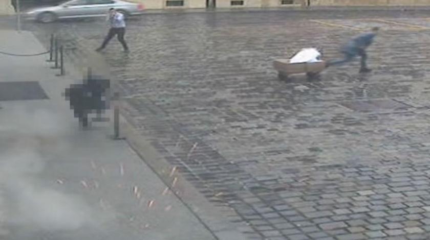 VIDEO Užas na Markovu trgu trajao je 21 sekundu, jedan detalj dokazuje otkriva mnogo