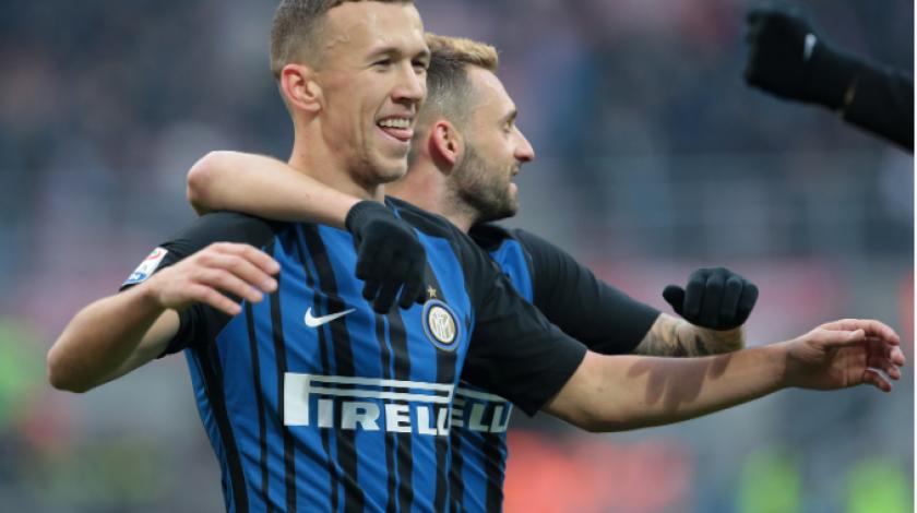 Hrvatski dvojac spasio Inter blamaže