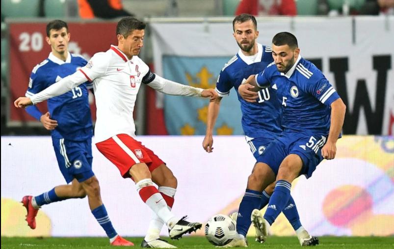 Težak poraz Zmajeva u Poljskoj