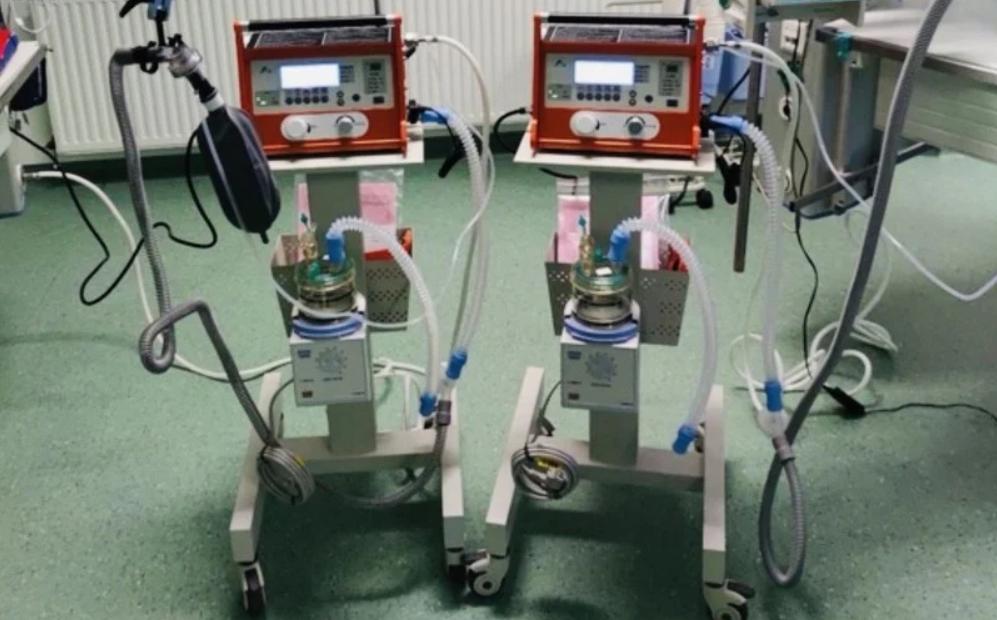SIPA izuzima dokumentaciju o malina respiratorima iz KCUS-a, Verlaba i FUCZ-a