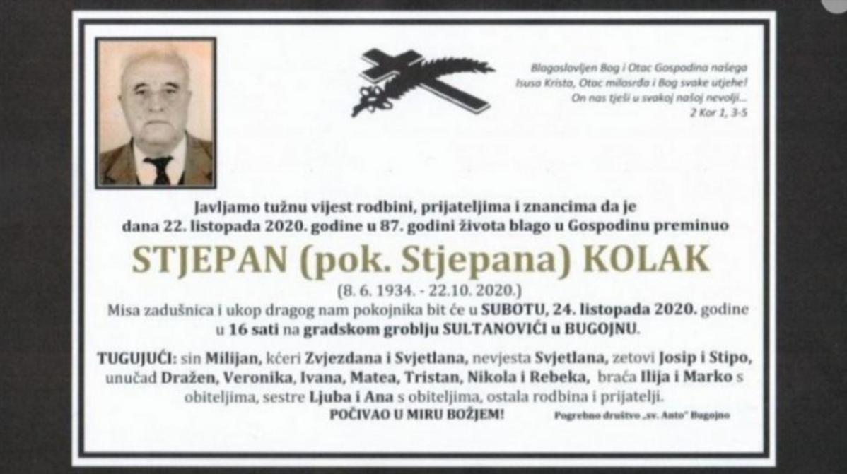 Nakon što je pretučen u vlastitom domu preminuo hrvatski učitelj