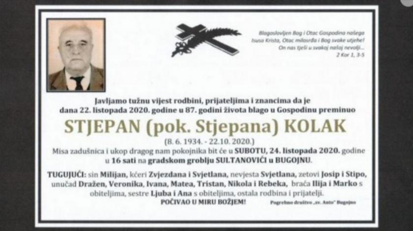 Učitelja u Bugojnu mučili, gušili najlonskom vrećom i brutalno pretukli