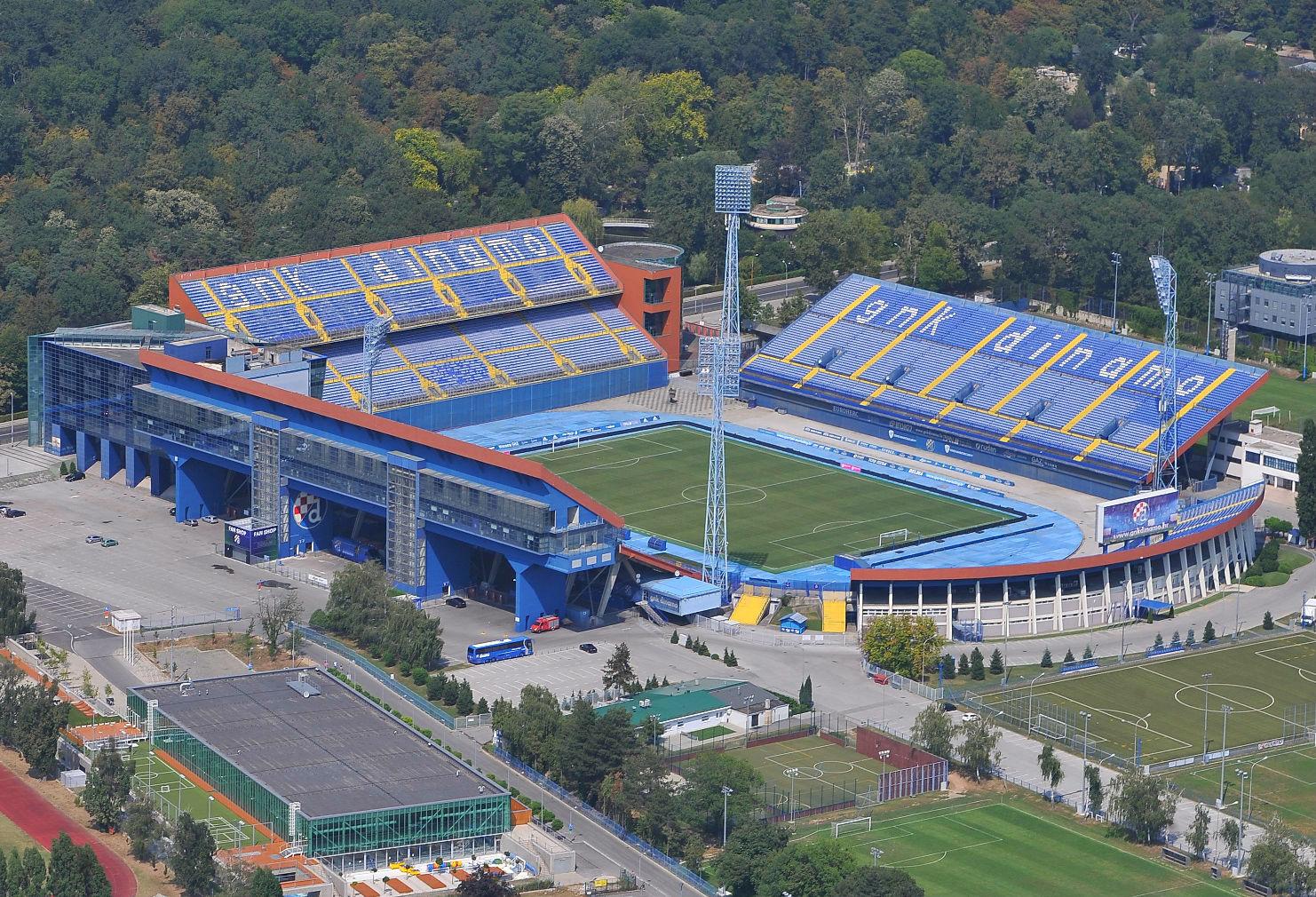 UEFA ne da Crnogorcima da na Maksimiru budu domaćini