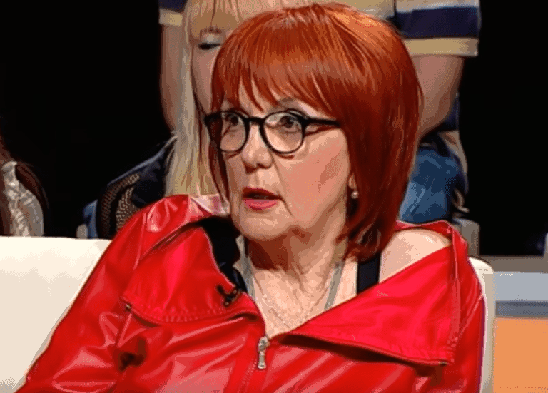 I Rudan podržala Milanovića: Naše političarke jesu narikače