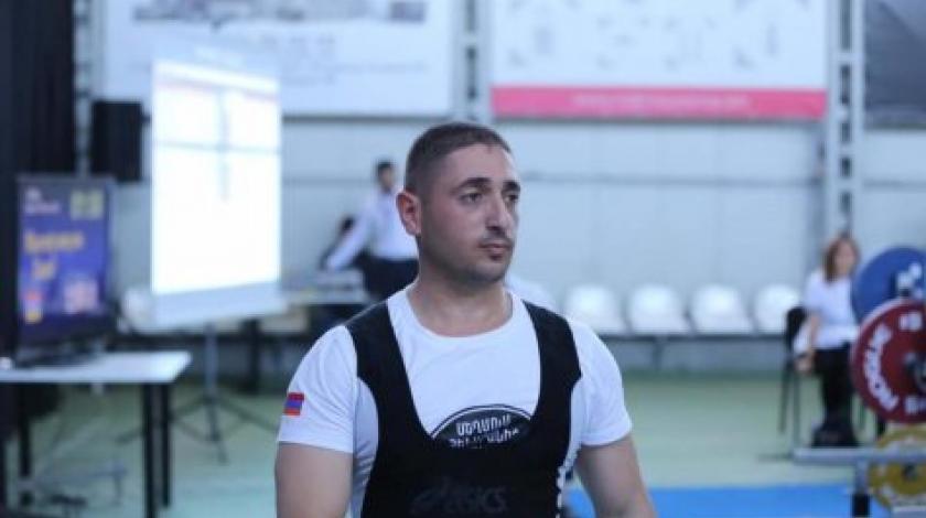 Armenski prvak u dizanju tegova poginuo u borbama u Nagorno-Karabahu