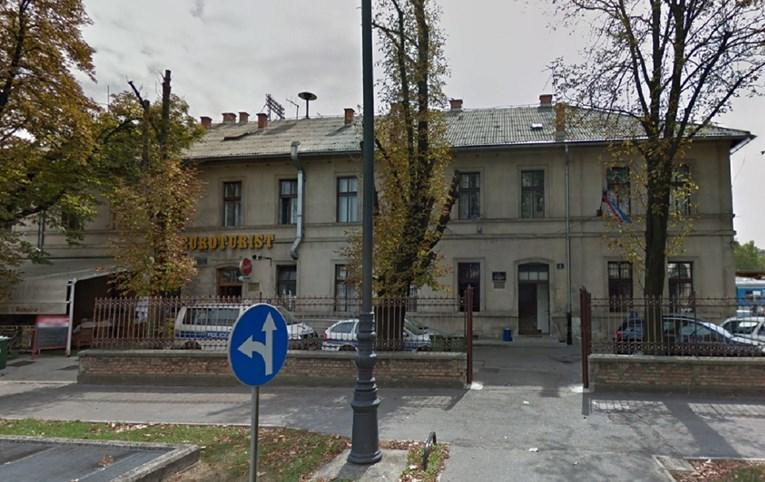 Zagreb: Muškarac tijekom ispitivanja počinio samoubojstvo