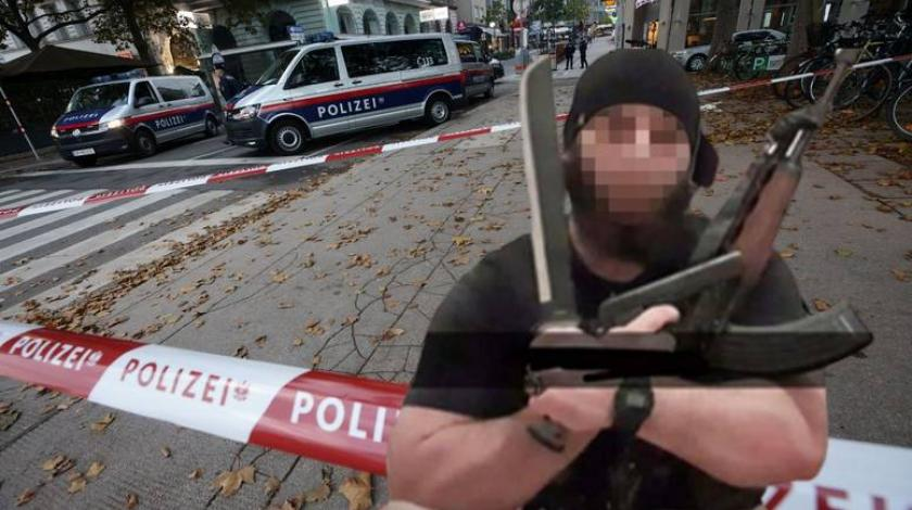Napadač iz Beča posjećivao džamiju koja se povezuje s teroristima, živio na socijali