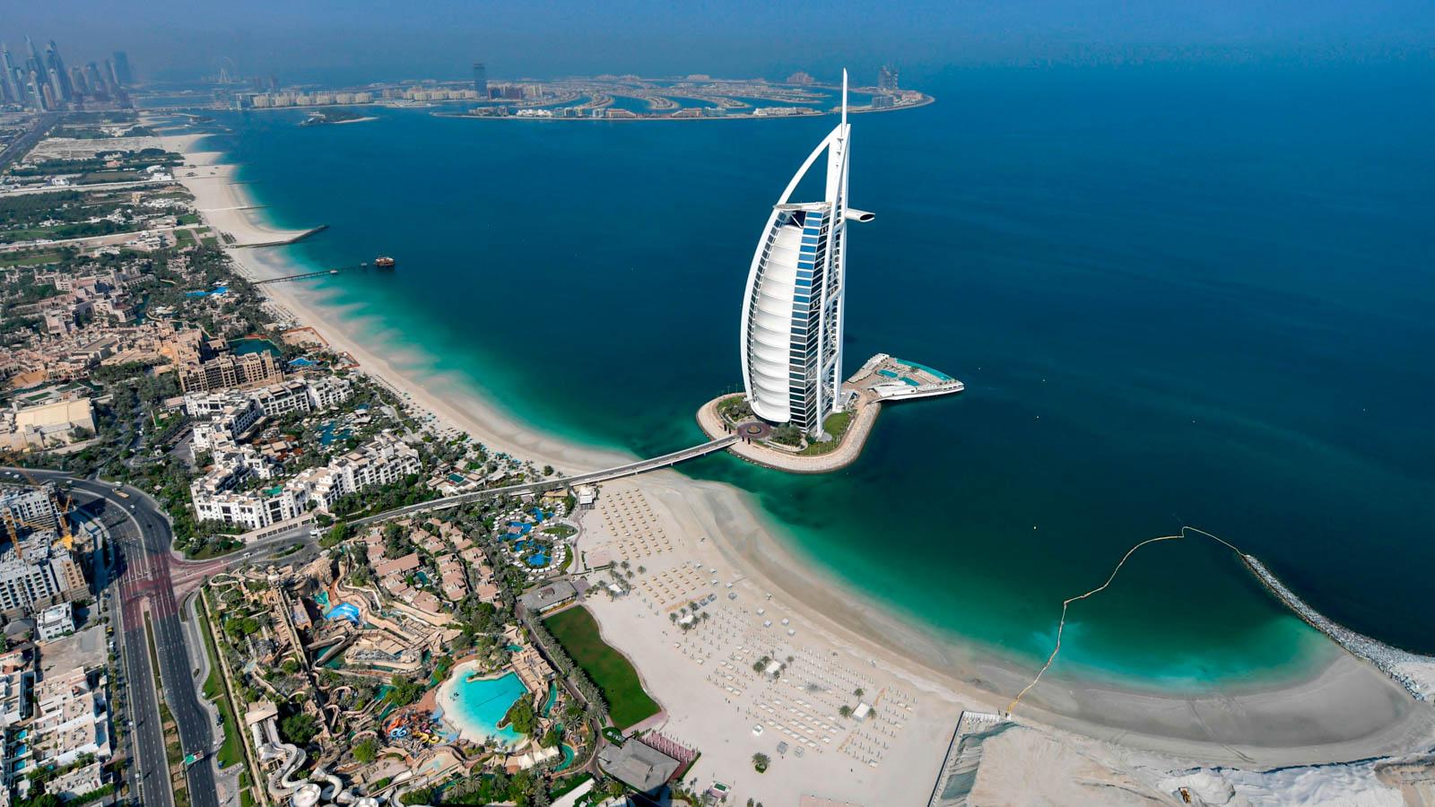 Dubai uvodi sustav za prepoznavanje lica i u javnom prijevozu