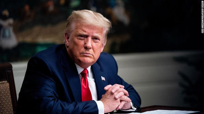 Pristaše Donalda Trumpa se ne mire s njegovim porazom