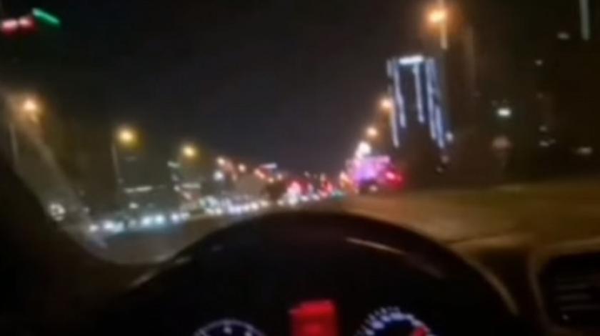 VIDEO Potraga za muškarcem u Sarajevu: Vozio 140 na sat i prošao kroz crveno