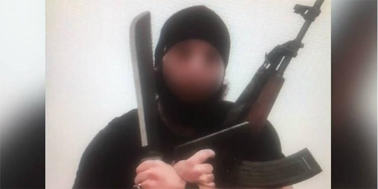 Ovo je napadač iz Beča, bio simpatizer ISIL-a