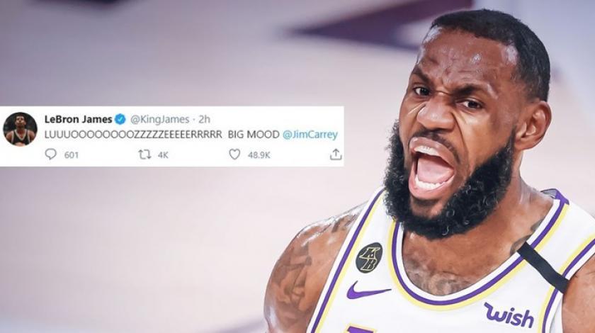 """NBA košarkaš poručio Trumpu: """"Luzer…"""""""