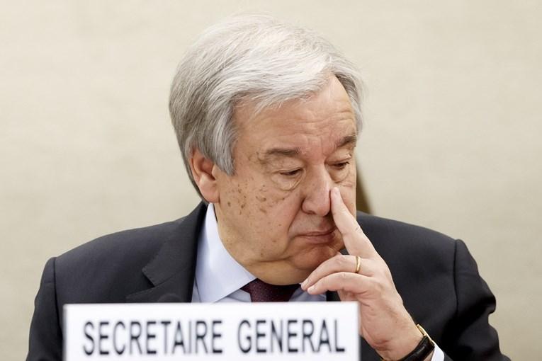 UN: Oko 50 zatvorenika u Iraku moglo bi biti smaknuto bez poštenog suđenja