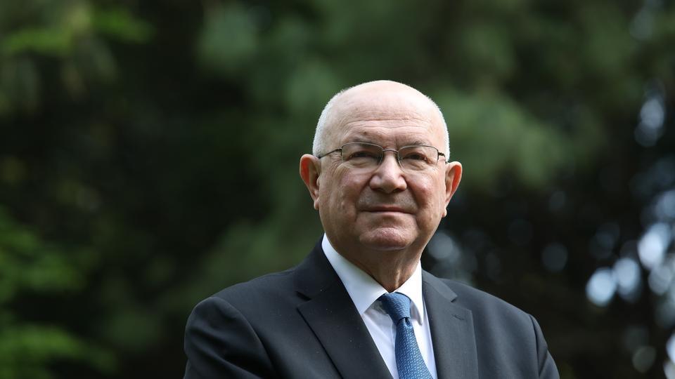 Granić: Bošnjaci tri puta izabrali hrvatskog člana Predsjedništva