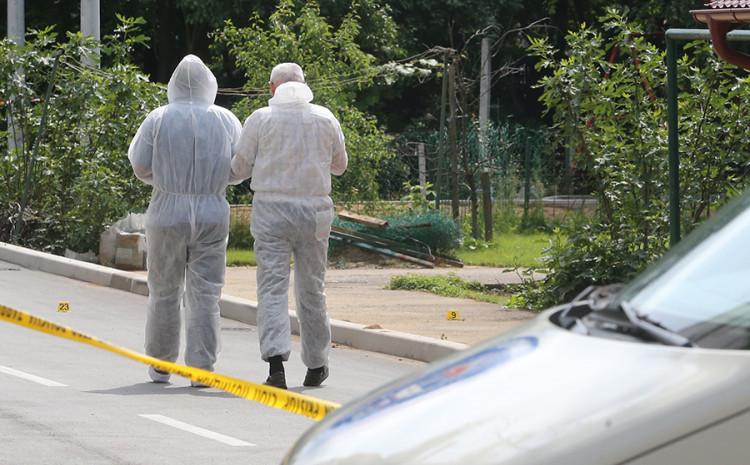 Migranti ubili muškarca u Sarajevu