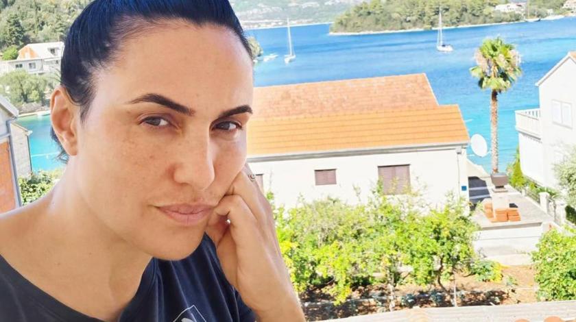 Širokobriješka glumica pretrpjela veliki gubitak