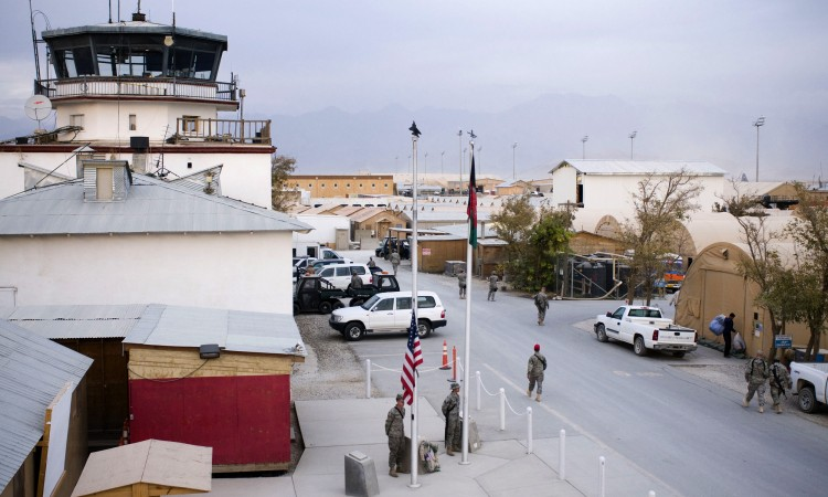 Trump planira smanjiti broj vojnika u Afganistanu i Iraku