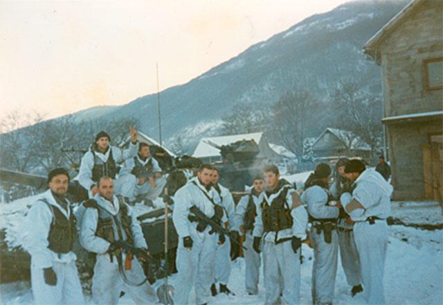 Kako je operacija HVO-a Zima 94 promijenila tijek rata