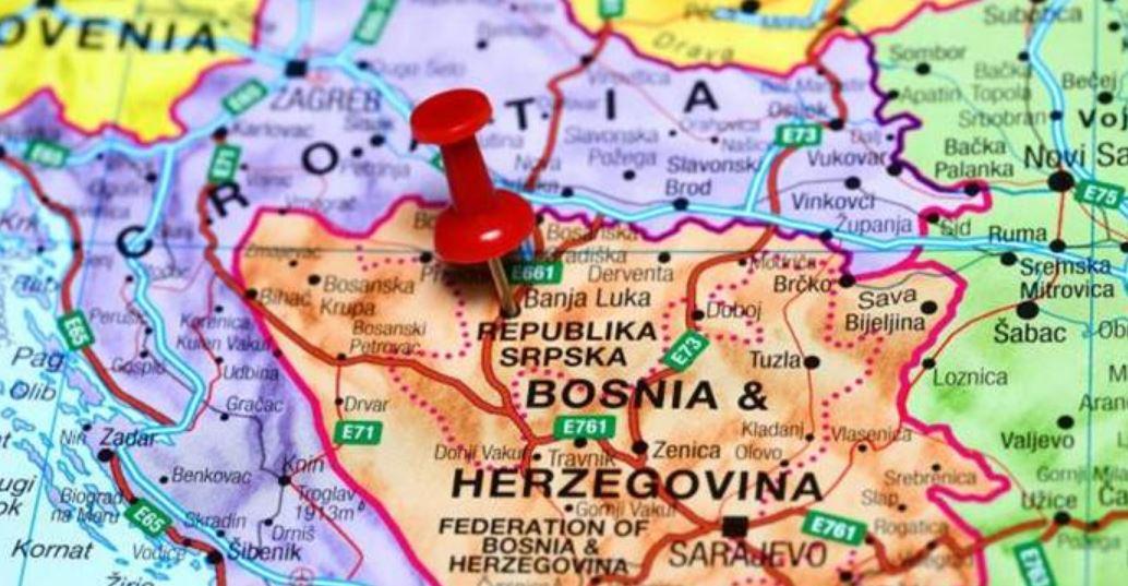 Bosna i Hercegovina – umiruće dijete licemjernih unitarista