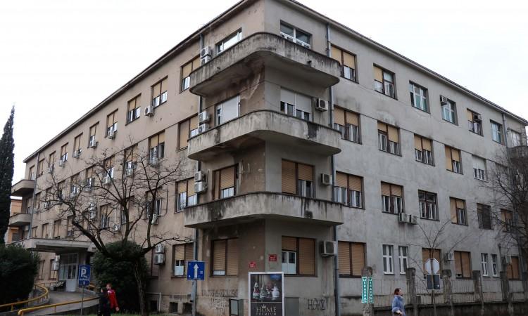 U mostarskoj 'covid bolnici' umrla žena iz Mostara: 32 pozitivnih u HNŽ-u