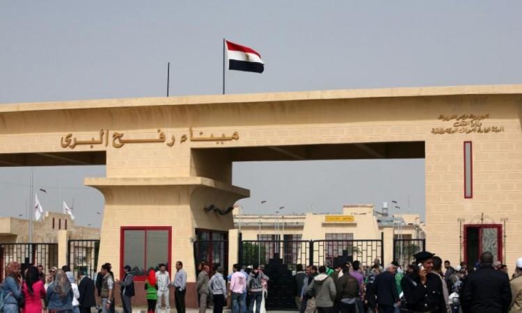 Egipatske vlasti